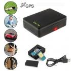 Định Vị GPS