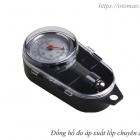 Đồng hồ đo áp xuất lốp