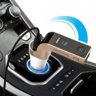 Car 7 Bluetooth