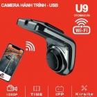 Camera hành trình U9 wifi