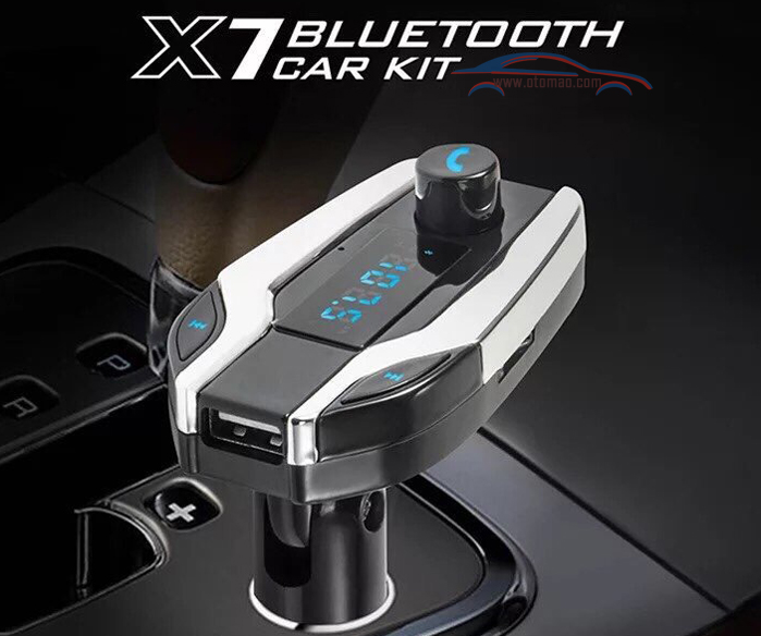 mp bluetooth tren oto