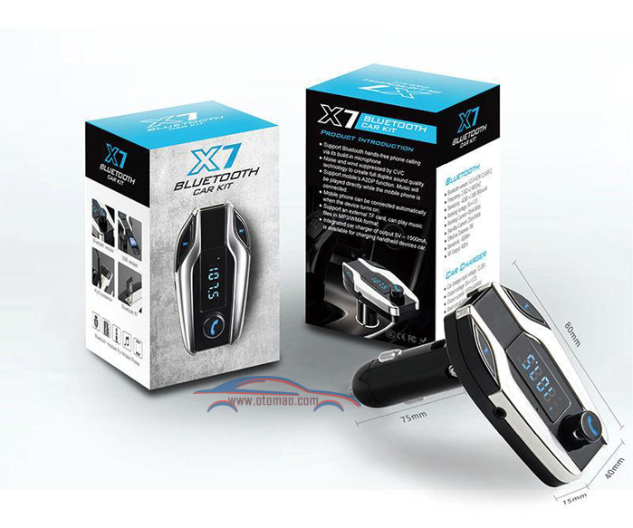 Mp3 bluetooth tren oto